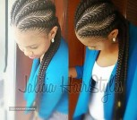 Jalicia Hairstyles