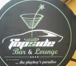 Topside Bar & Lounge