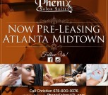 Phenix Hair Salon Suites Midtown Atlanta