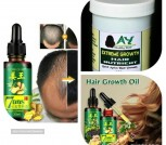 7 DAYS #HAIR GROWTH OIL